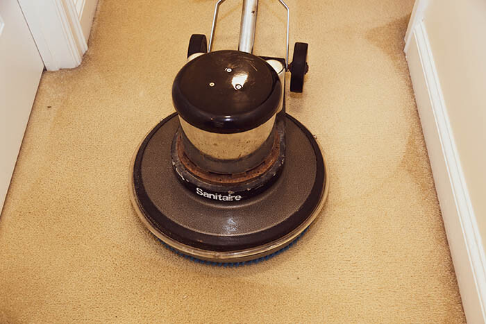How to Know Your Professional Carpet Cleaner is Doing a Good Job